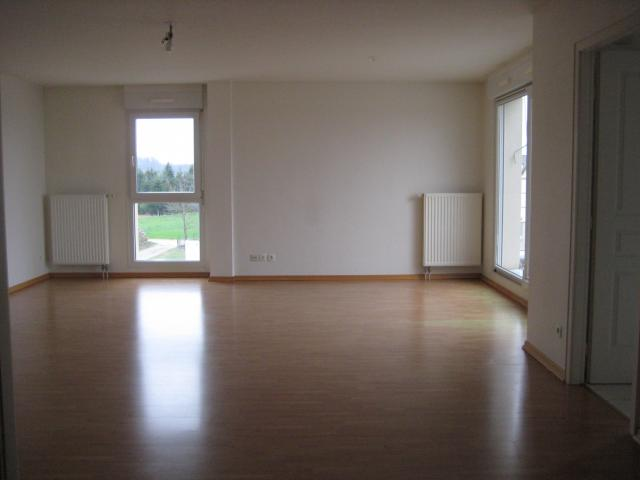 Location appartement T4 Brumath - Photo 3