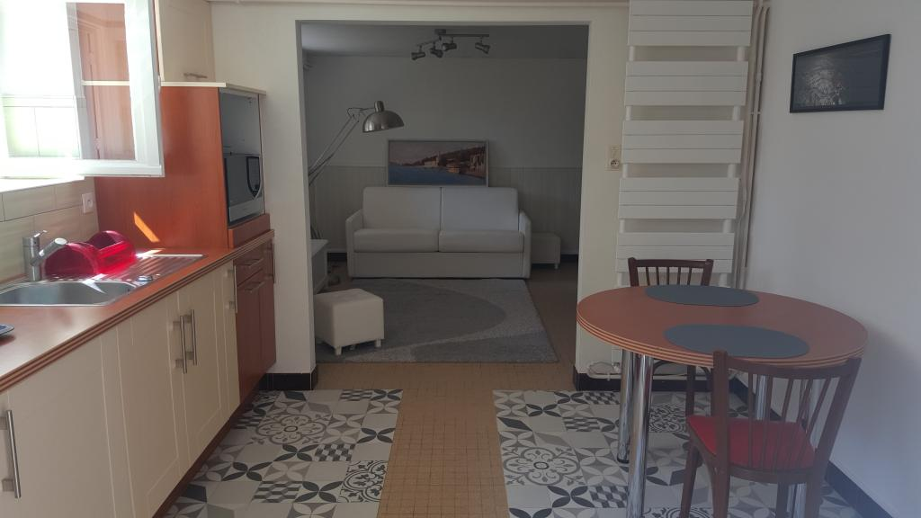 Location particulier, studio, de 25m² à Saint-Malo