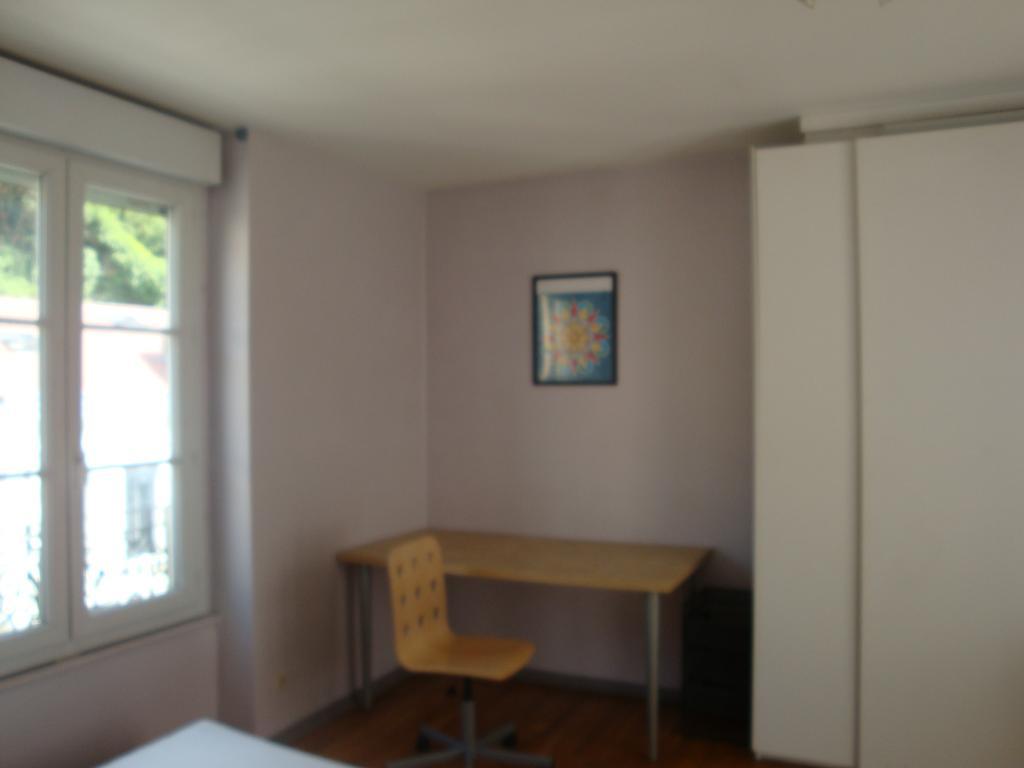 Location particulier, appartement, de 38m² à Serpaize