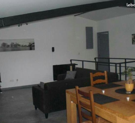Particulier location Sin-le-Noble, appartement, de 80m²