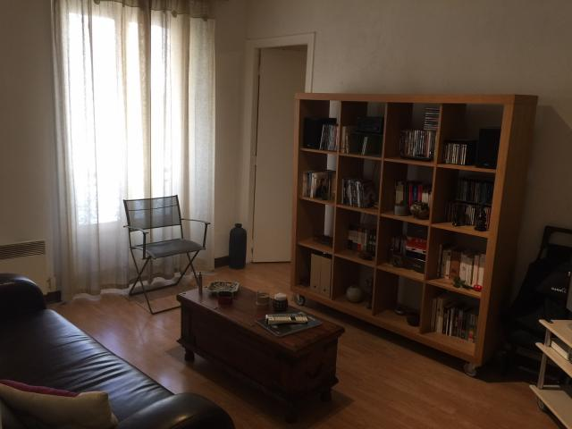 Location appartement T2 Paris 20 - Photo 2
