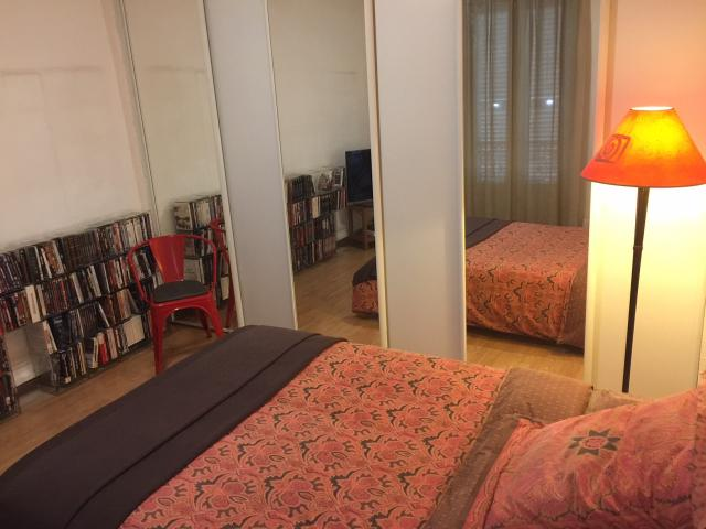 Location appartement T2 Paris 20 - Photo 4