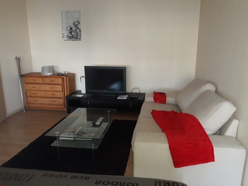 Location de particulier à particulier à Gaillard, appartement appartement de 51m²