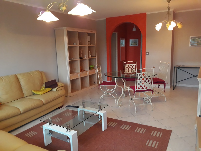 2 chambres disponibles en colocation sur Gaillard
