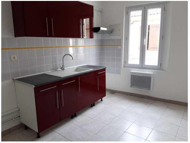 Particulier location Vestric-et-Candiac, appartement, de 23m²