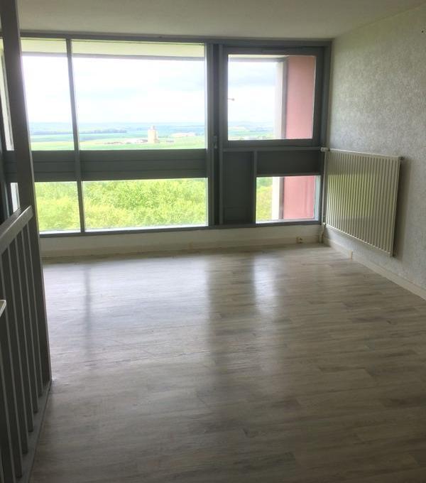 Location de particulier à particulier, appartement, de 70m² à Norroy-le-Sec