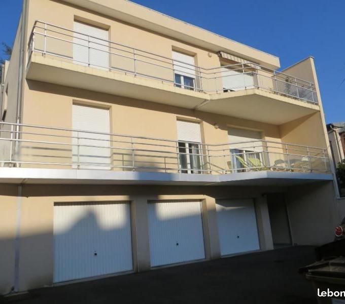 Appartement particulier, appartement, de 70m² à Chamalières
