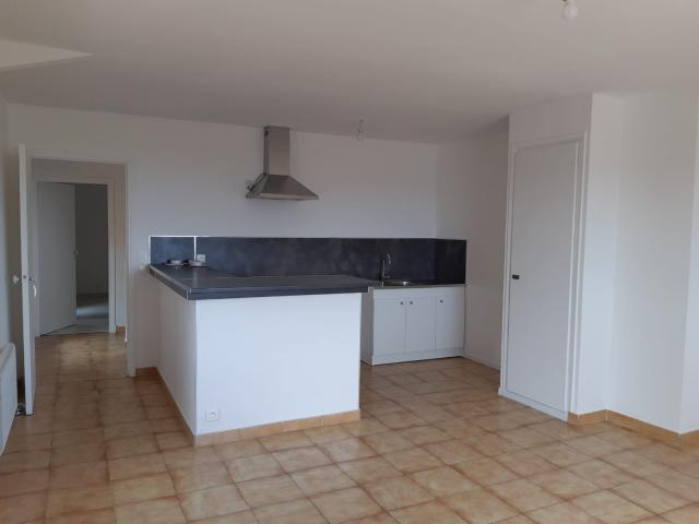 Location appartement T4 St Jeannet - Photo 1