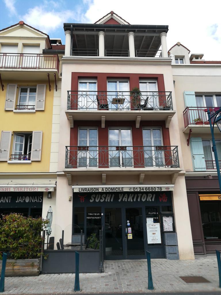Location particulier à particulier, appartement, de 69m² à Vauréal