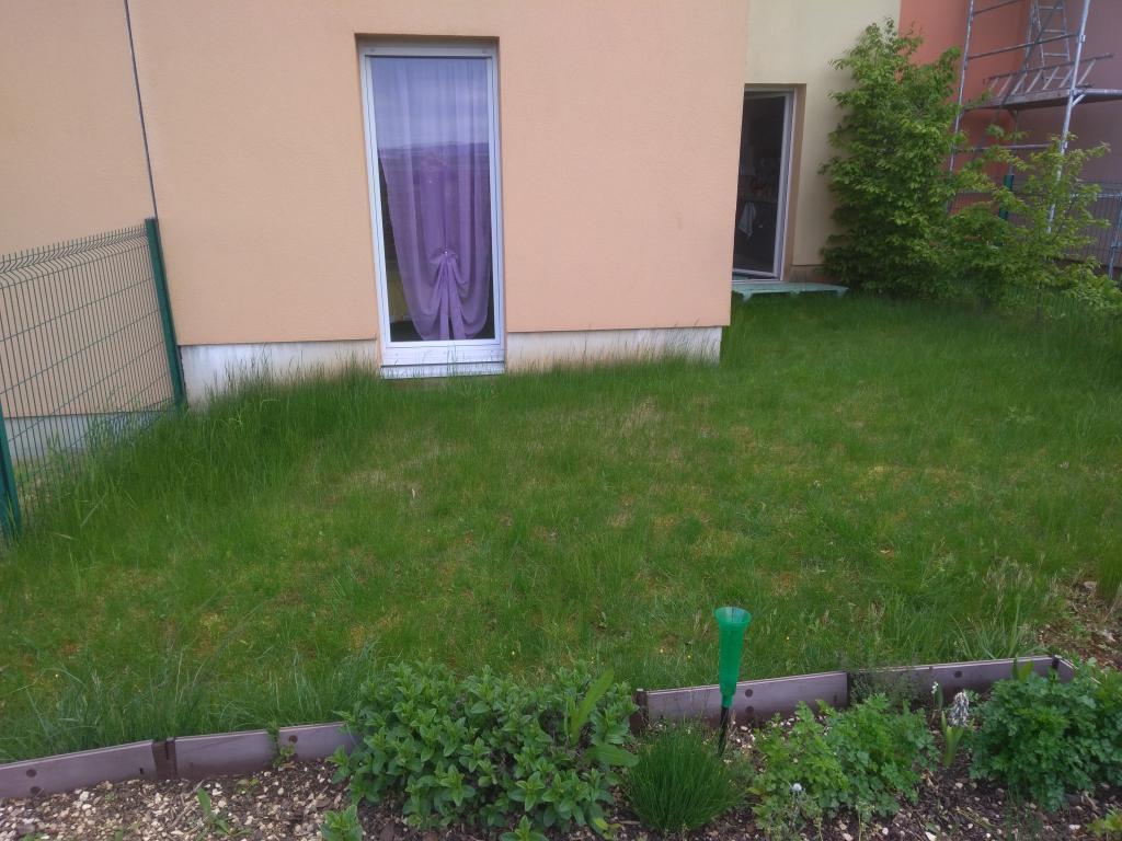 Location appartement entre particulier Semezanges, appartement de 54m²