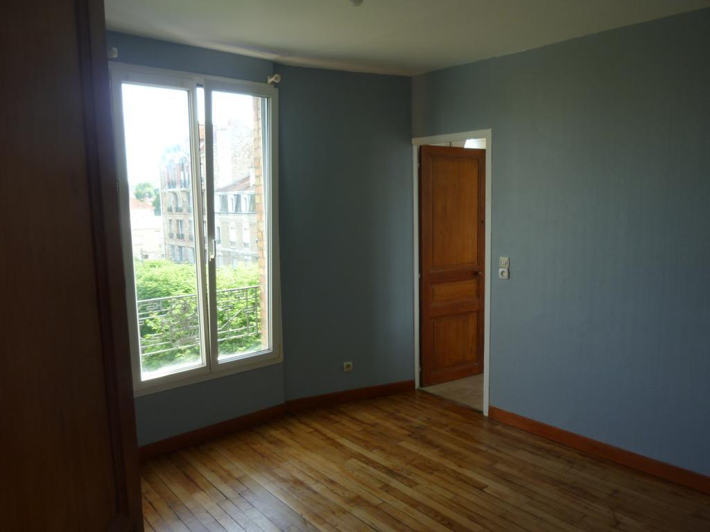 Appartement particulier, appartement, de 40m² à Villeneuve-Saint-Georges