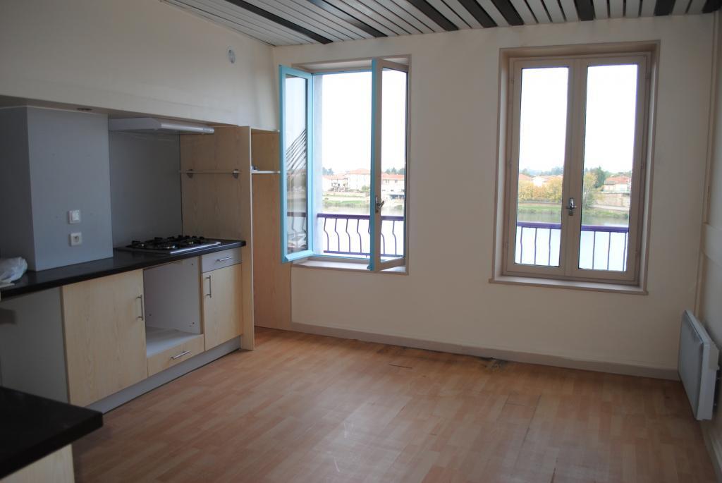 De particulier à particulier Andance, appartement appartement de 130m²