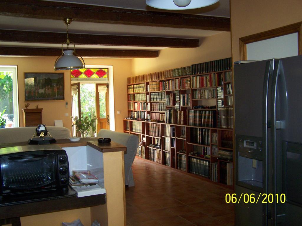 Location appartement entre particulier Cuxac-d'Aude, de 140m² pour ce maison