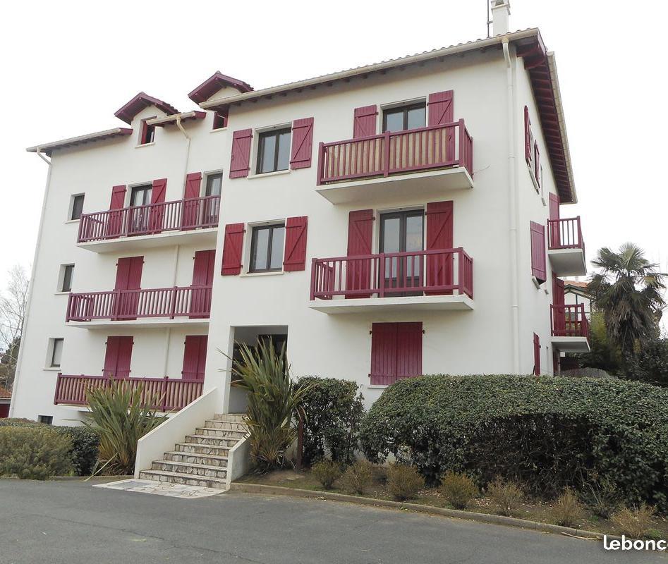 Location particulier à particulier, appartement, de 41m² à Anglet