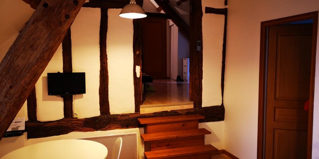 Location de particulier à particulier, appartement, de 75m² à Dhuizon