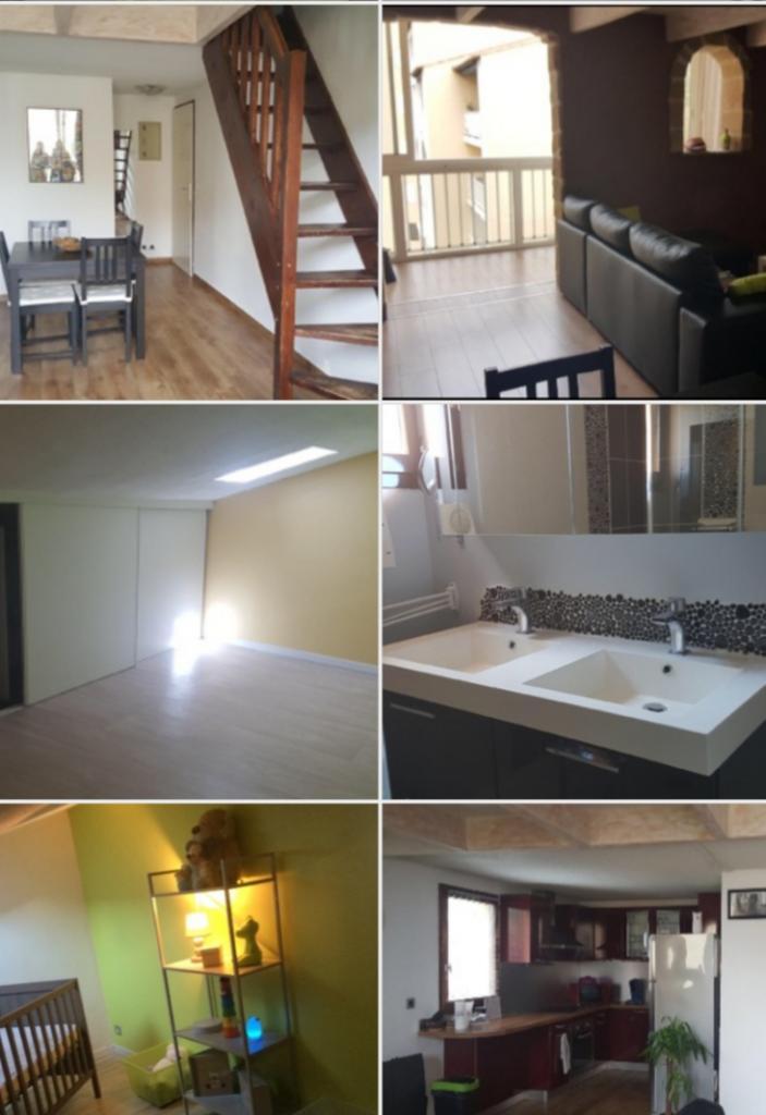 Location de particulier à particulier à Six-Fours-les-Plages, appartement appartement de 56m²