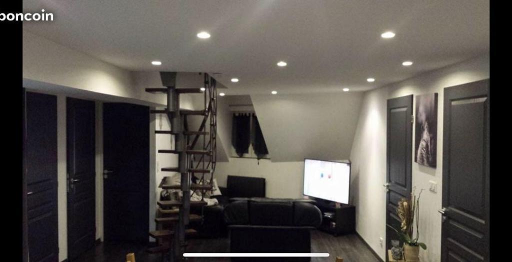 Location appartement par particulier, appartement, de 75m² à Entre-deux-Guiers