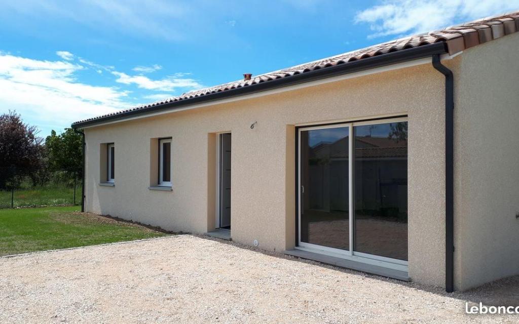 Location appartement par particulier, maison, de 92m² à Muret