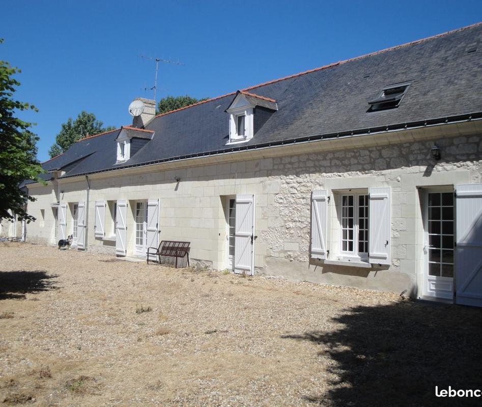 Location appartement par particulier, maison, de 140m² à Rou-Marson