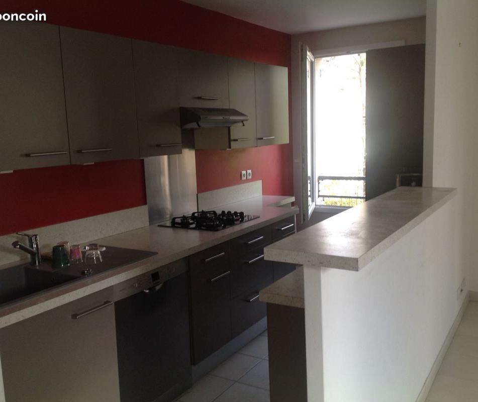 Location particulier à particulier, appartement à Magny-le-Hongre, 65m²