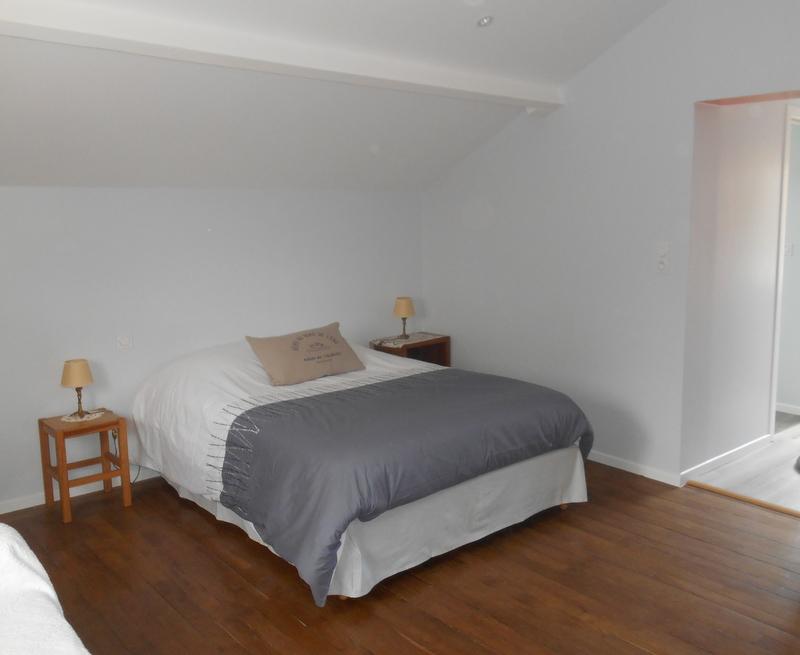 Location appartement entre particulier La Baule-Escoublac, de 32m² pour ce studio