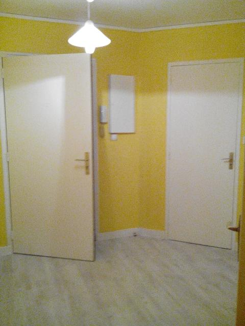 Location appartement T2 Poitiers - Photo 1