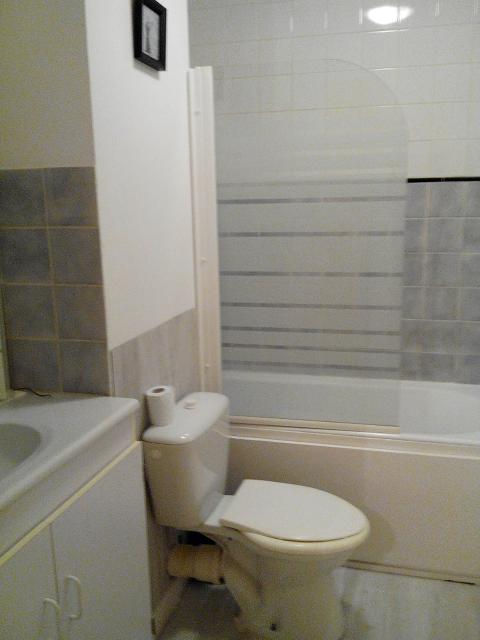 Location appartement T2 Poitiers - Photo 2