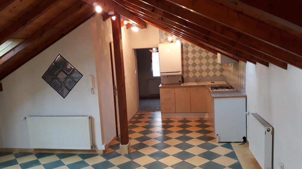 Entre particulier à Ville-la-Grand, appartement, de 45m² à Ville-la-Grand