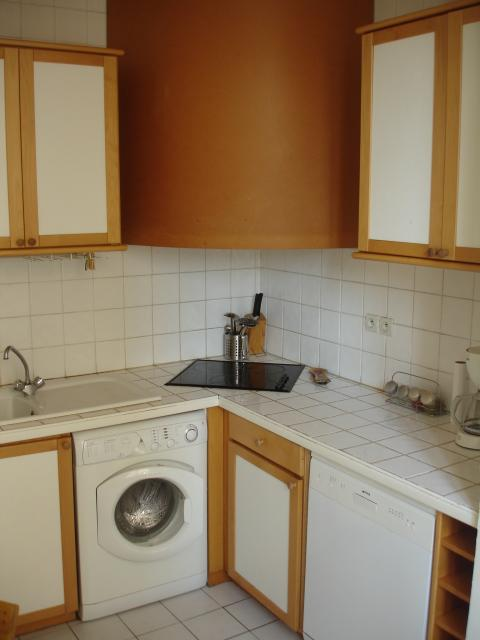Location appartement T3 Montpellier - Photo 1