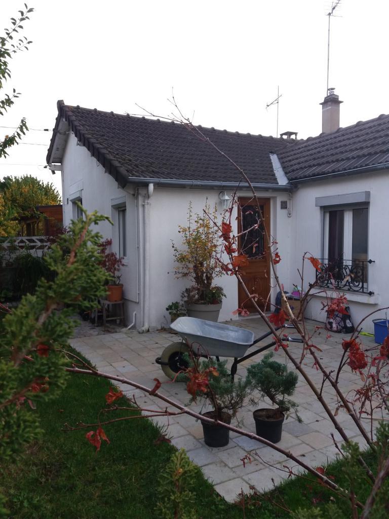 Entre particulier , maison, de 50m² à L'Hay-les-Roses