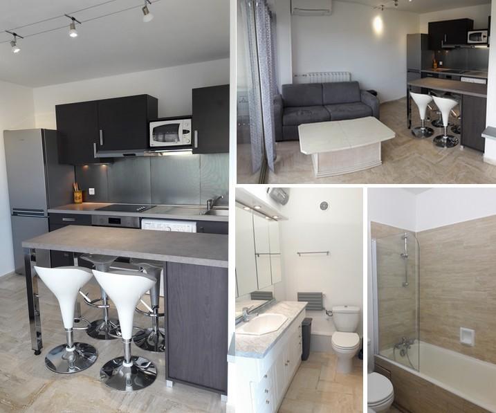 Appartement particulier, appartement, de 32m² à Mandelieu-la-Napoule