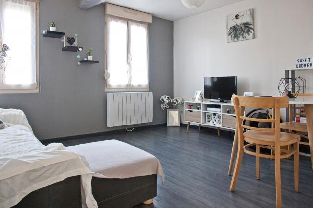 Location appartement T2 Boves - Photo 1
