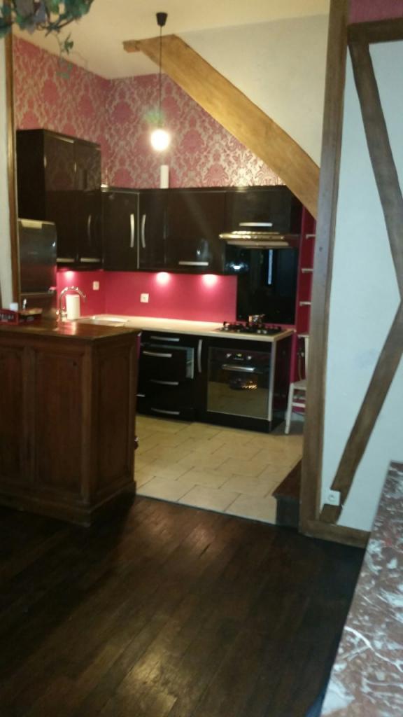Location appartement entre particulier Poitiers, appartement de 60m²