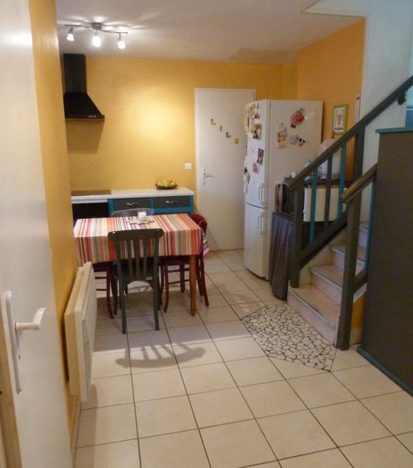 Location particulier Rontignon, appartement, de 60m²