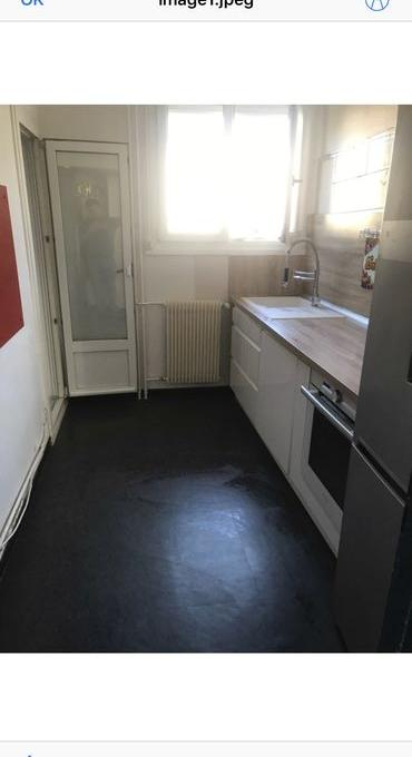 Location particulier à particulier, appartement, de 55m² à Bucy-Saint-Liphard