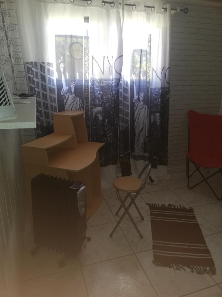 Location particulier à particulier, studio, de 20m² à Mouilleron-le-Captif