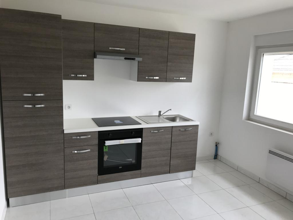 Location appartement entre particulier Bettainvillers, maison de 90m²