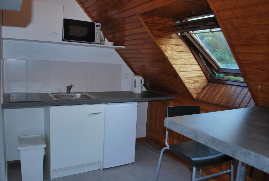 Location particulier, studio, de 14m² à Sainte-Sève
