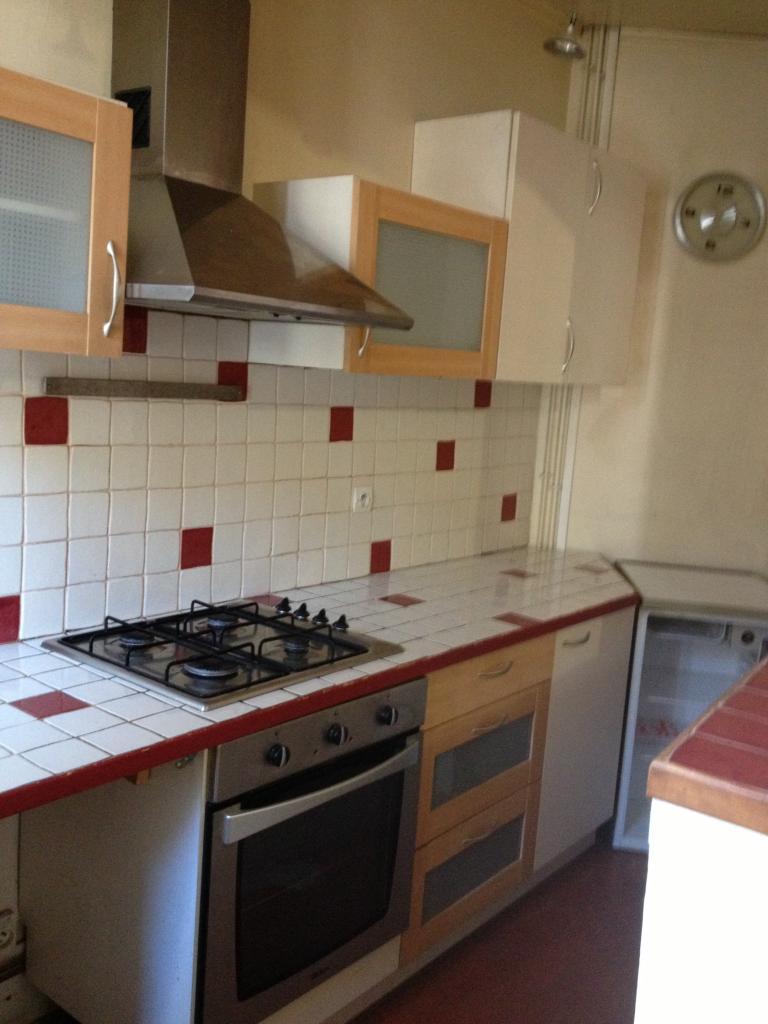 De particulier à particulier , appartement, de 40m² à Béziers