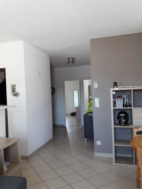 Location appartement T3 Ruffieux - Photo 3