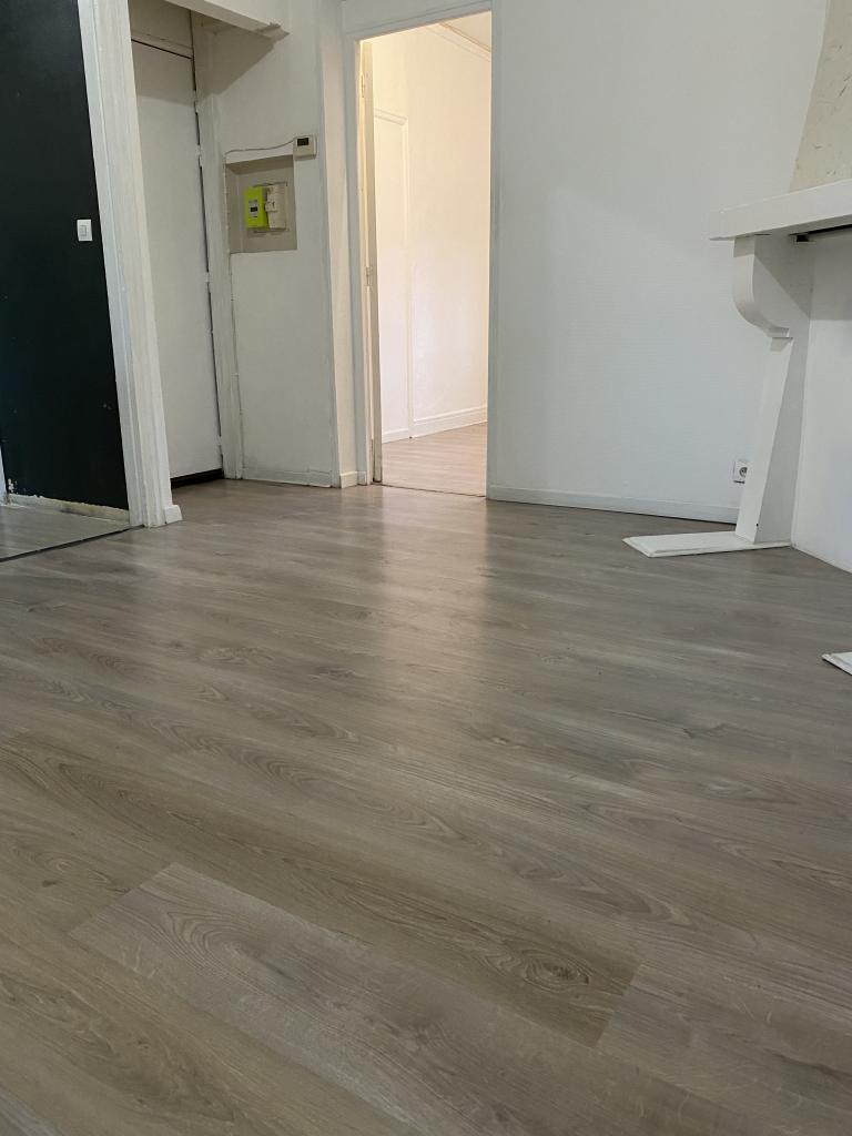 De particulier à particulier, appartement à Mons-en-Baroeul, 40m²
