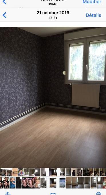 Location appartement entre particulier Moyeuvre-Grande, appartement de 80m²