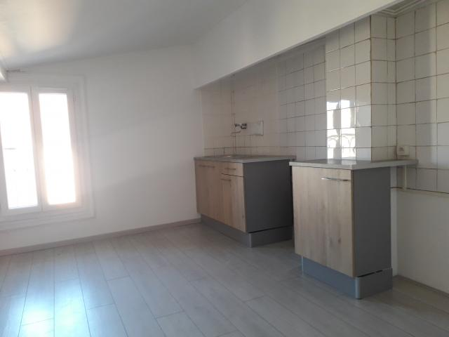 Location appartement T2 Beziers - Photo 2