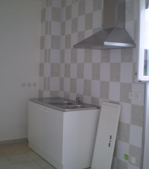 Entre particulier à Béthemont-la-Forêt, appartement, de 38m² à Béthemont-la-Forêt