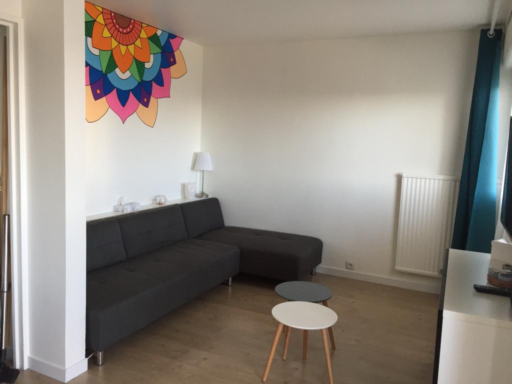 Location appartement entre particulier Villabé, appartement de 70m²