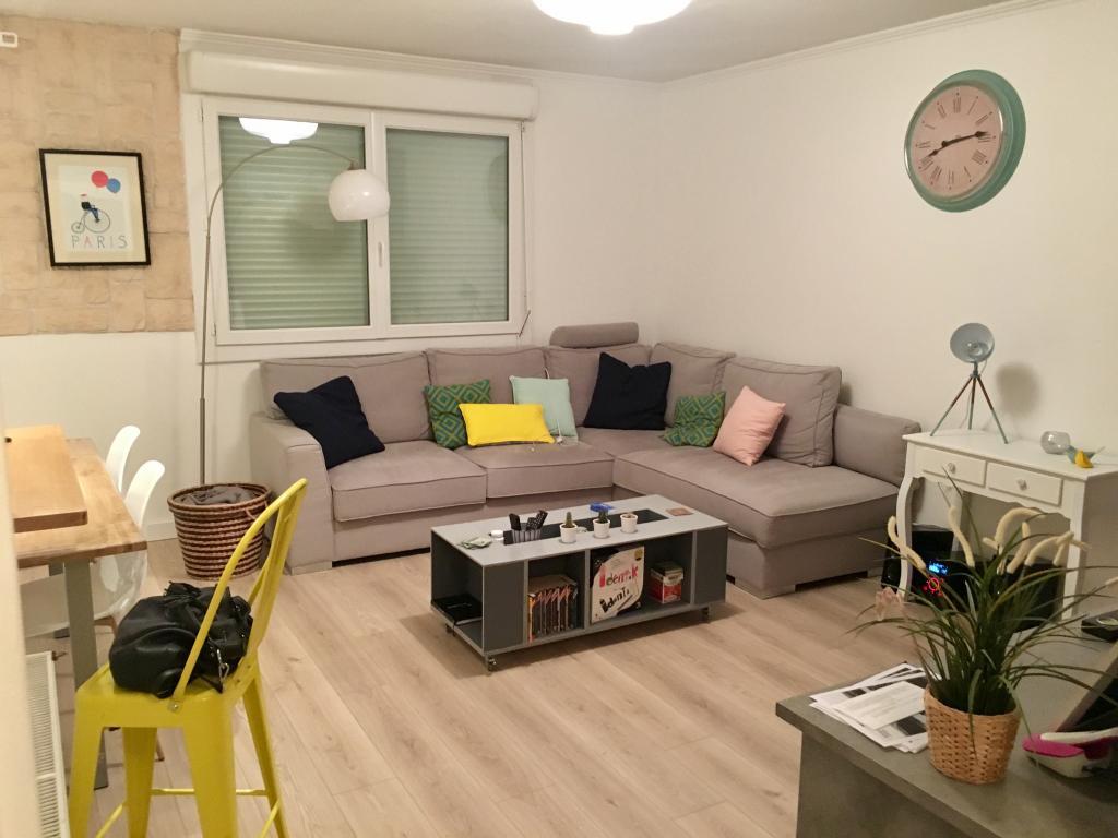 De particulier à particulier Bruges, appartement appartement, 80m²