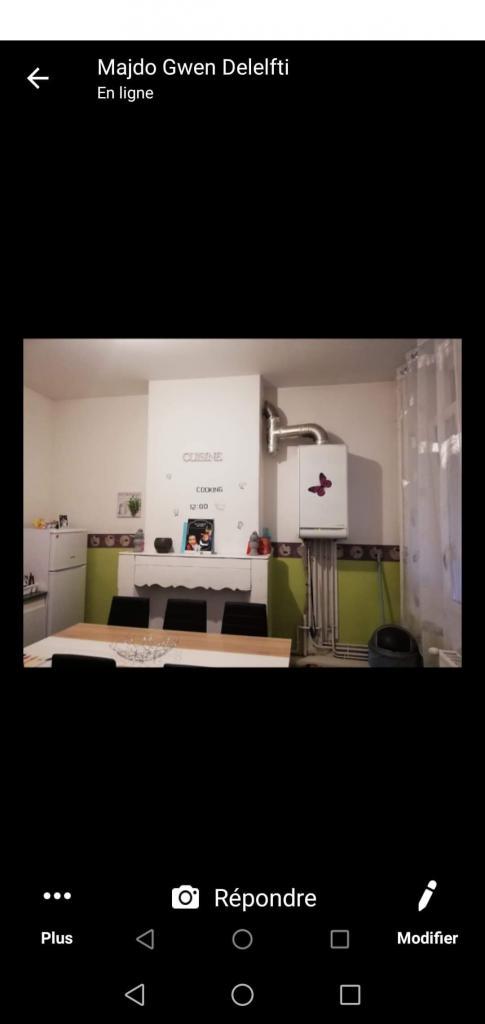 Appartement particulier à Condé-sur-l'Escaut, %type de 70m²