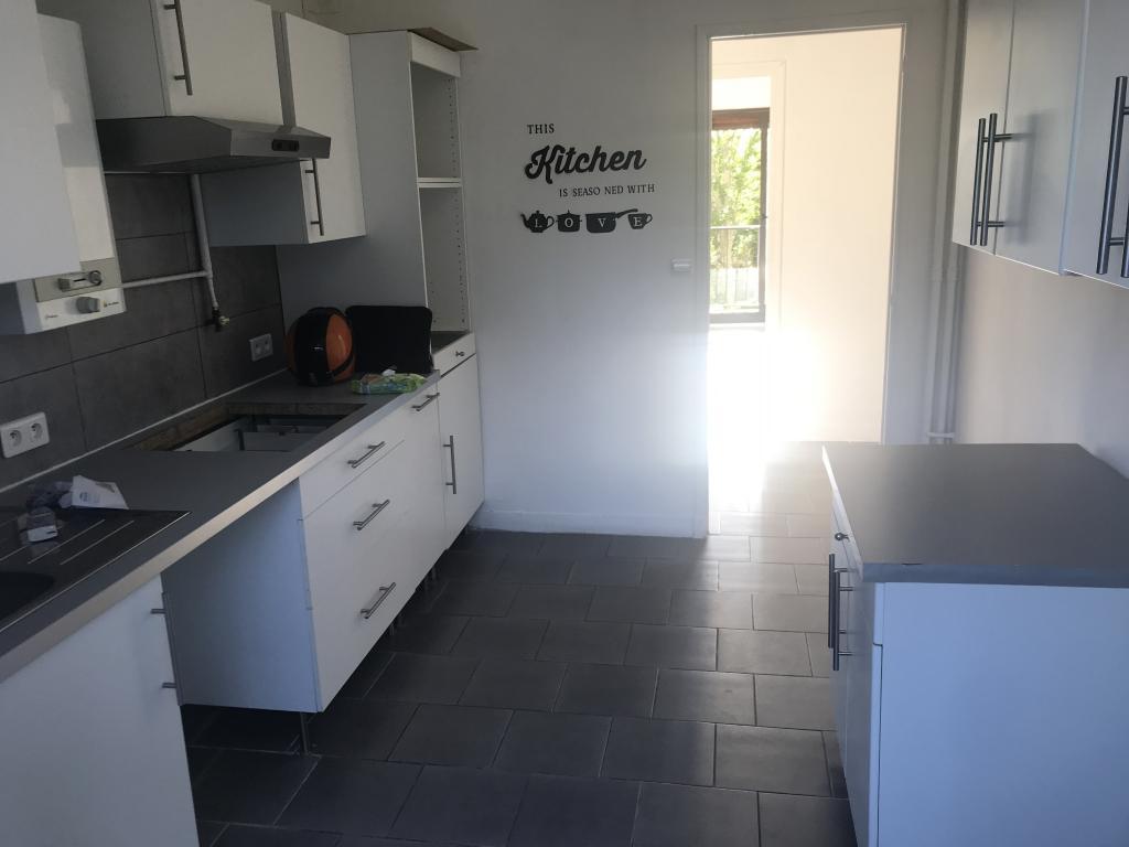 De particulier à particulier , appartement, de 72m² à Marseille 12