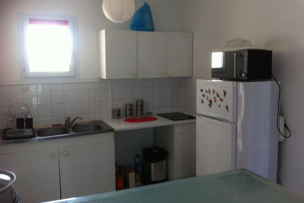 De particulier à particulier, appartement à Saint-Vincent-de-Barbeyrargues, 30m²