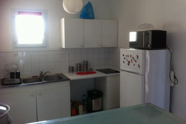 Location appartement T1 Prades le Lez - Photo 1